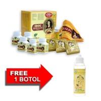 Jamu IBOE 1 Paket Bersalin Kapsul Free Minyak Kayu Putih