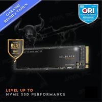 SSD WD Black 500GB M.2 Nvme