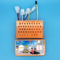 Remote Control Bluetooth + Receiver 12v Orenz mobil/motor mainan aki