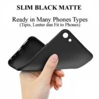 List tipe Blackmatte/matte case /grosiran