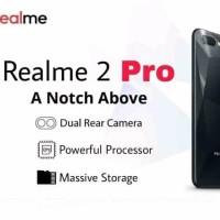 Realme 2 Prom Ram 8/128 BNIB