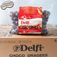 Coklat Delfi Almond/Mede Perkarton