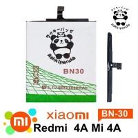 Baterai Xiaomi Redmi 4A BN30 Double IC Protection