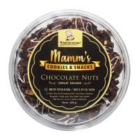 Coklat Kacang (Chocolate Nuts) BESAR 300gr -Kue Kering/Parcel Lebaran