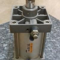 pneumatic cylinder tbc 125x100 E-MC Second