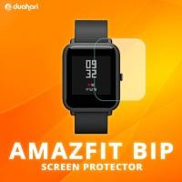Screen Protector Xiaomi Huami AMAZFIT Bip Anti Gores