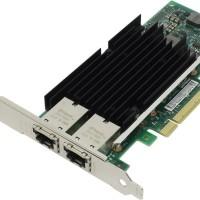 INTEL X540-T2 10G ethernet 10GBE 10 gigabit server adapter 10gbps