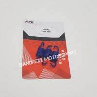 Per Kampas Ganda KTC for Honda PCX 150-Vario 125-Vario 150-Beat