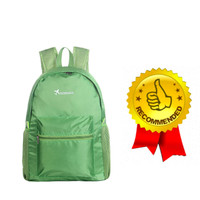 LR349 Tas punggung lipat Foldable backpack korean style
