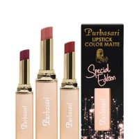 Special Edition - Lipstick Purbasari Limited Edition