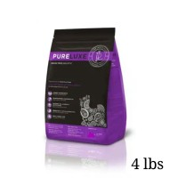 PURELUXE ELITE GRAIN FREE FOR SMALL BREED DOGS