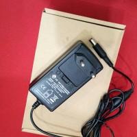 Harga charger adaptor monitor tv led merek lg | antitipu.com