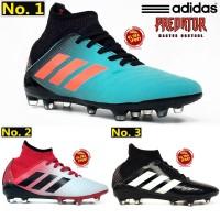 Sepatu Bola Dewasa Adidas Predator 18 plus FG