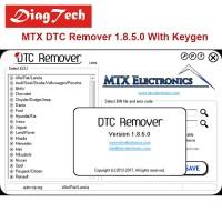Harga 2017 mtx dtc remover 1850 with keygen 6 language video 5   antitipu.com