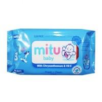 Mitu Baby Pack 50s Regular (Blue)