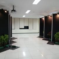 Jual Panel Photo zigzag,Panel photo hitam,panel lukisan,panel pameran