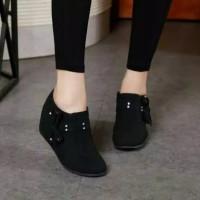 Sepatu Boots Wanita Pita SBO315 /sepatu wanita korea