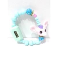 Jam Tangan Anak Gelang Animal Magic Pet Beads Mouse