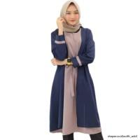 Baju atasan Muslim/blouse muslim