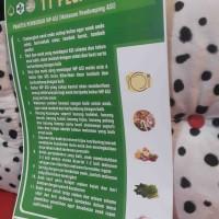 [Disc. 50%]Paket Poster Kebidanan, Gizi dan UKM