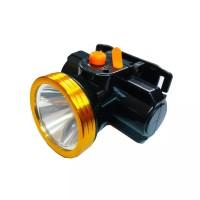 Promo SENTER KEPALA HEADLAMP LED 10W cahaya putih MUX 801