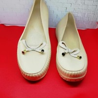 Jelly Shoes Pita Flatshoes Jelly