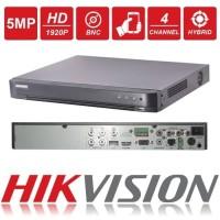 DVR HIKVISION DS-7204HUHI-K1