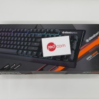 BEKAS - KEYBOARD STEELSERIES M650