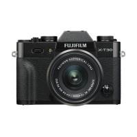 Harga fujifilm x t30 mirrorless digital camera with 15 45mm lens | Pembandingharga.com