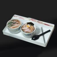Nampan akrilik / tray akrilik / nampan / tray