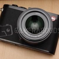 Leica Q Typ 116 Black Digital Camera - Super Mint Condition. Full Set