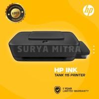 HP Ink Tank 115 Printer A4 Series 2LB19A Infus Original