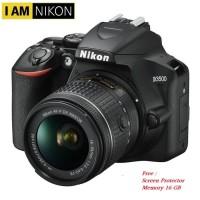 Kamera DSLR Nikon D 3500 KIT AF-P DX 18-55mm