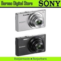 SONY COMPACT DSC-W830 / W-830 GARANSI RESMI