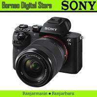 Sony A7 Mark II Lens Kit FE 28-70mm F3.5-5.6 OSS