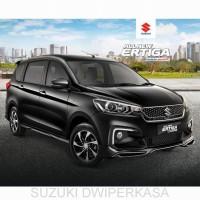 All New Ertiga Suzuki Sport