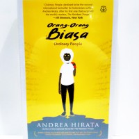 Orang-Orang Biasa - Andrea Hirata