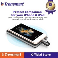 Tronsmart Prime 10000mAh VoltiQ Power Bank [PRIME]