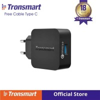 Tronsmart WC1T Quick Charge 3.0 Wall Charger [WC1T]