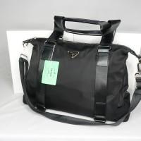 Prada Canvas backpack 36 cm Ori Quality