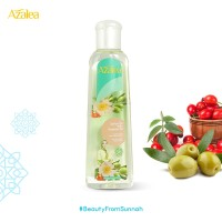 Azalea Zaitun Oil with Rosehip Oil 150 ml