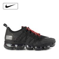 5229ec5434797 Sepatu Nike Air Vapormax Run Utility sneakers black pria Original