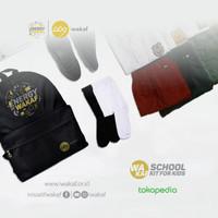 Wakaf School Kit for Kids