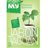 Buku Jabon Jagoan Kayu Produktif - Potensial Bisnis Usaha Sengon