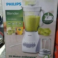 blender murah philips 2116