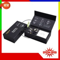 Authentic Aspire Quad Flex Power Pack Kit
