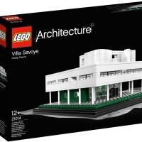 LEGO 21014 - Architecture - Villa Savoye