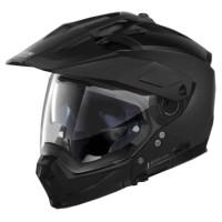 NOLAN N70.2 X CLASSIC FLAT BLACK 10