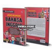 Buku Jago Kuasai Bahasa Inggris