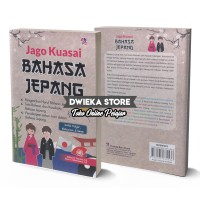 Buku Jago Kuasai Bahasa Jepang